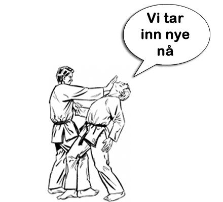start-jujitsu